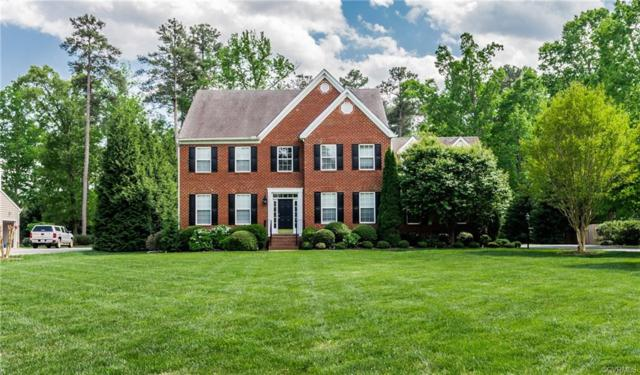 13631 Pine Reach Dr, Chesterfield, VA 23832 (#1909899) :: Abbitt Realty Co.