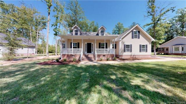 8421 Thomas Jefferson Way, Gloucester, VA 23061 (#1910678) :: Abbitt Realty Co.