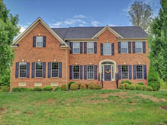 16025 Soho Turn, Moseley, VA 23120 (#1913778) :: Abbitt Realty Co.