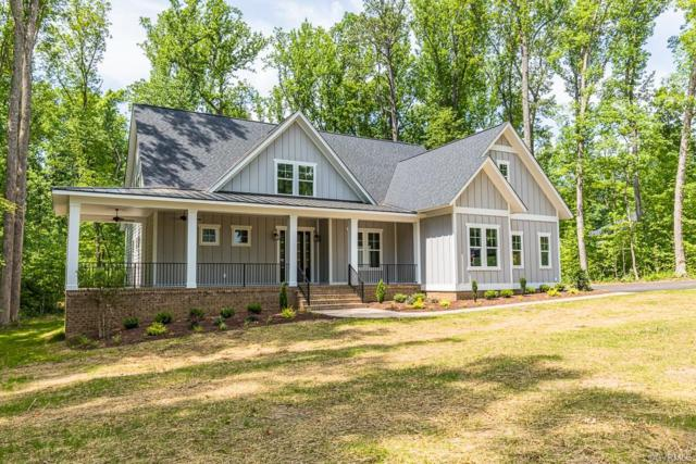 2134 Withers Lane, Goochland, VA 23102 (MLS #1914857) :: EXIT First Realty
