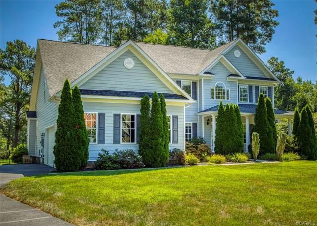 14504 Riverside Drive, Ashland, VA 23005 (#1915904) :: Abbitt Realty Co.