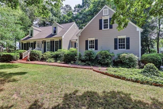 14357 Country Club Drive, Ashland, VA 23005 (MLS #1921146) :: Small & Associates