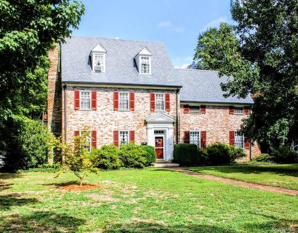 3111 Hawthorne Avenue, Richmond, VA 23222 (MLS #1924320) :: The Redux Group