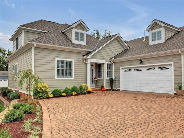 9331 Amberleigh Circle, Chesterfield, VA 23236 (MLS #1931032) :: EXIT First Realty