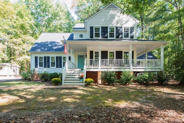 11333 Long Meadow Drive, Glen Allen, VA 23059 (MLS #1931786) :: The Redux Group