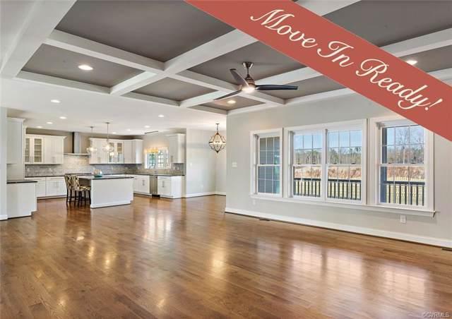 11051 Ellis Meadows Lane, Glen Allen, VA 23059 (MLS #1937208) :: EXIT First Realty