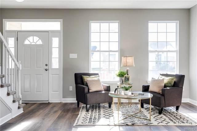 2824 Fairway Homes Way, Glen Allen, VA 23059 (MLS #1938950) :: Small & Associates