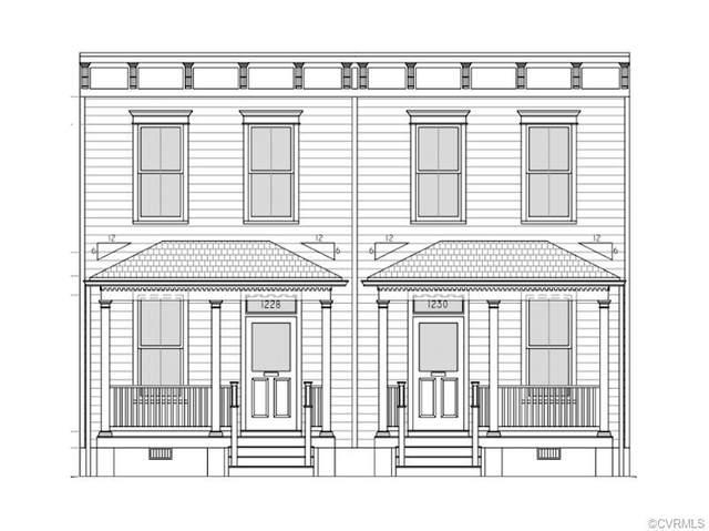 1228 N 31st Street, Richmond, VA 23223 (MLS #2006036) :: The RVA Group Realty