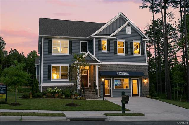 5636 Rohan Place, Chesterfield, VA 23120 (MLS #2017872) :: The Redux Group