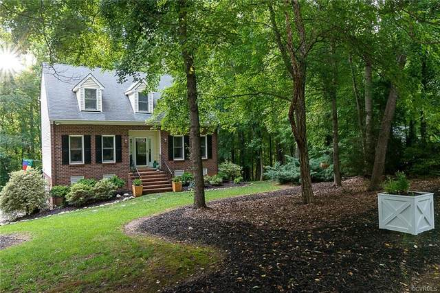 671 Butterwood Terrace, Powhatan, VA 23139 (MLS #2018499) :: EXIT First Realty