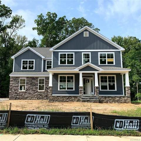 11930 Channelmark Drive, Chester, VA 23836 (MLS #2020477) :: The RVA Group Realty