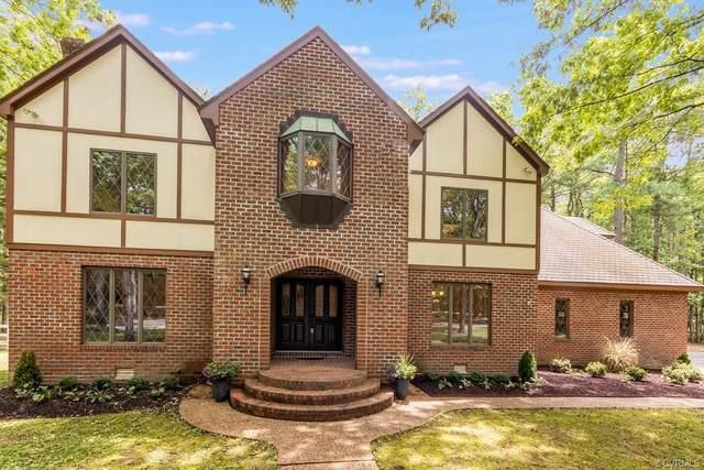 17140 White Pine Road, Beaverdam, VA 23015 (MLS #2020712) :: Treehouse Realty VA