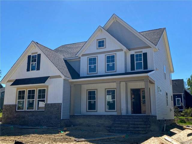 15237 Carindale Terrace, Chesterfield, VA 23112 (MLS #2022733) :: The Redux Group