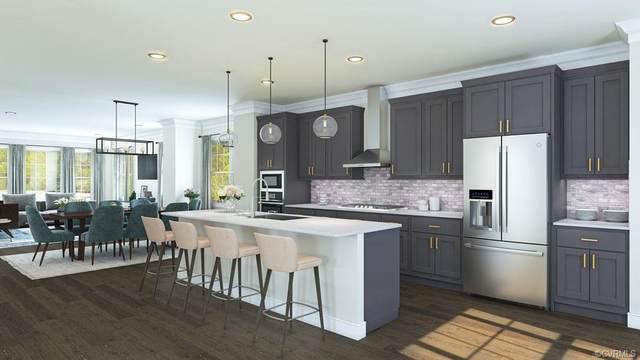 2230 W Libbie Lake Street B, Henrico, VA 23230 (MLS #2028937) :: EXIT First Realty