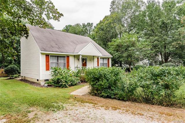 4540 Wimbledon Way, Jamestown, VA 23188 (MLS #2029431) :: Treehouse Realty VA