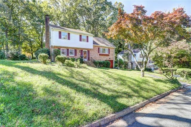 8405 Marroit Road, Henrico, VA 23229 (MLS #2030790) :: The Redux Group