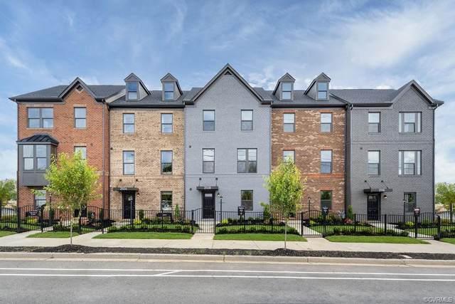 2121 Boro Ridge Street Ea, Richmond, VA 23225 (MLS #2031348) :: Treehouse Realty VA