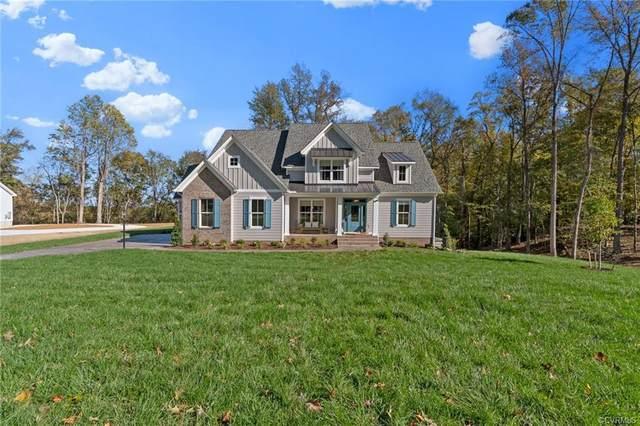 11619 Riverboat Drive, Chester, VA 23836 (MLS #2031875) :: Treehouse Realty VA