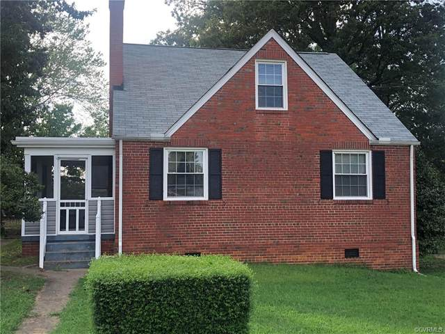 3202 Skipwith Road, Richmond, VA 23294 (MLS #2034977) :: The Redux Group