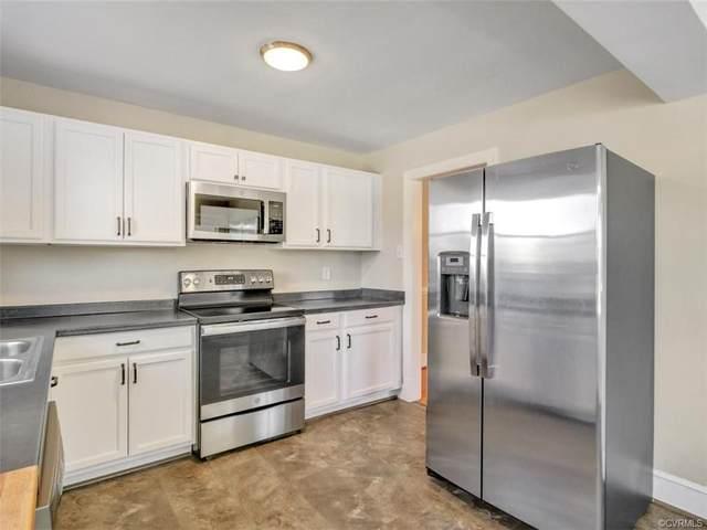 6400 Courthouse Road, Church Road, VA 23833 (MLS #2036094) :: Treehouse Realty VA