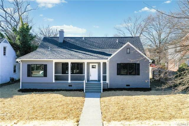 4005 Patterson Avenue, Richmond, VA 23221 (MLS #2101313) :: Small & Associates