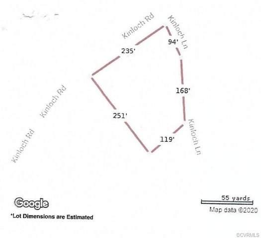 214 Kinloch Road, Manakin Sabot, VA 23103 (MLS #2108539) :: Small & Associates
