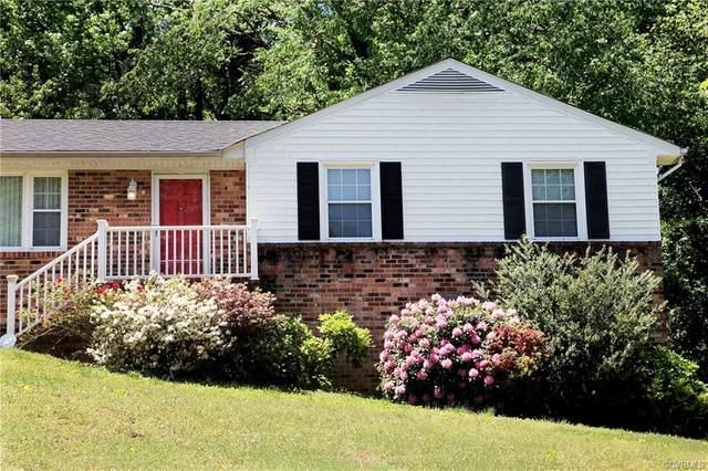 2124 Briarcliff Road, Richmond, VA 23225 (#2113311) :: Abbitt Realty Co.
