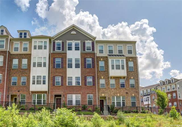 4303 Broad Hill Drive A, Henrico, VA 23233 (MLS #2117796) :: Village Concepts Realty Group