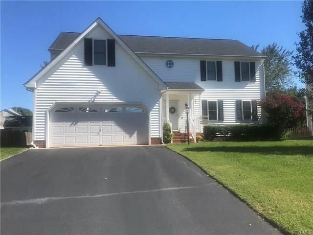 7850 Silktree Place, Hanover, VA 23111 (MLS #2129350) :: Treehouse Realty VA