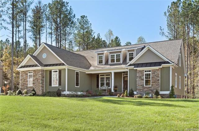 8037 Clancy Place, Chesterfield, VA 23838 (#1720037) :: Abbitt Realty Co.