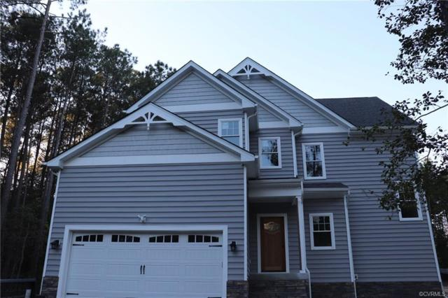 119 Delaware Drive, Ruther Glen, VA 22546 (#1805522) :: Abbitt Realty Co.
