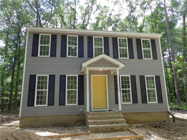 19908 Piedmont Avenue, Chesterfield, VA 23834 (#1805632) :: Abbitt Realty Co.
