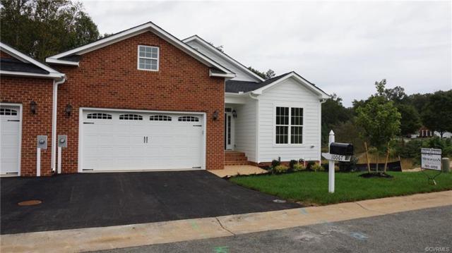 10067 Berry Pond Lane #0, Mechanicsville, VA 23116 (MLS #1807146) :: Small & Associates