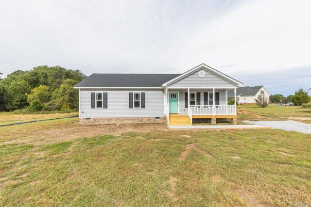 1255 Heron Point Road, Tappahannock, VA 22560 (#1822198) :: Abbitt Realty Co.