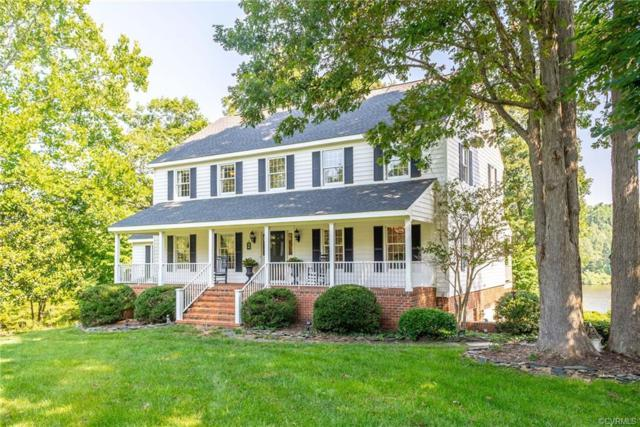 14480 Mill Creek Drive, Montpelier, VA 23192 (MLS #1825744) :: EXIT First Realty