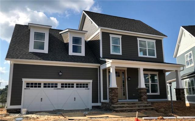 2493 Gold Leaf Circle #7, Henrico, VA 23233 (MLS #1826462) :: RE/MAX Action Real Estate
