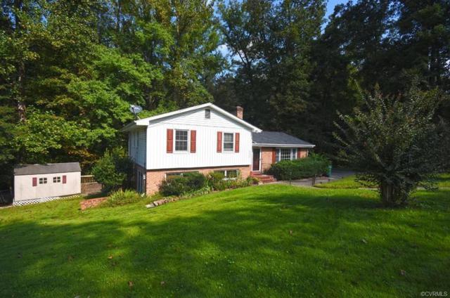8420 Penobscot Road, Henrico, VA 23227 (#1830815) :: Abbitt Realty Co.