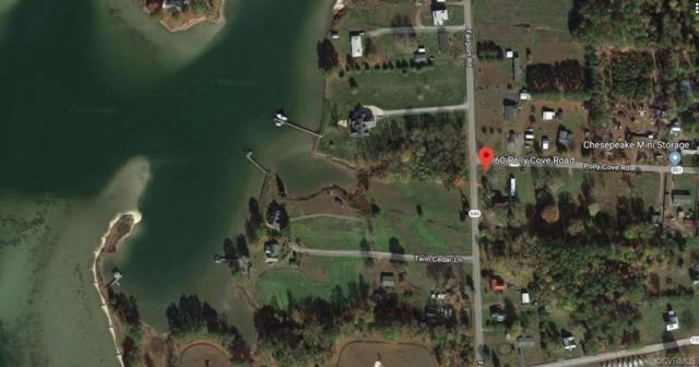 60 Polly Cove, Reedville, VA 22539 (#1837312) :: Abbitt Realty Co.