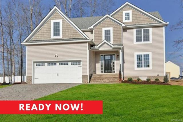 7812 Mary Page Lane, North Chesterfield, VA 23237 (MLS #1838524) :: Small & Associates