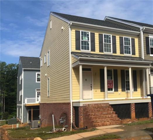 1321 Winfree Creek Lane, Midlothian, VA 23113 (MLS #1906883) :: EXIT First Realty