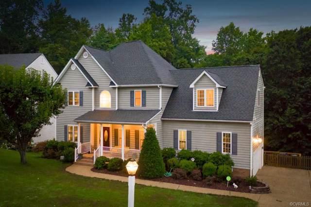 8518 Erika Hill Drive, Chesterfield, VA 23112 (#1920007) :: Abbitt Realty Co.