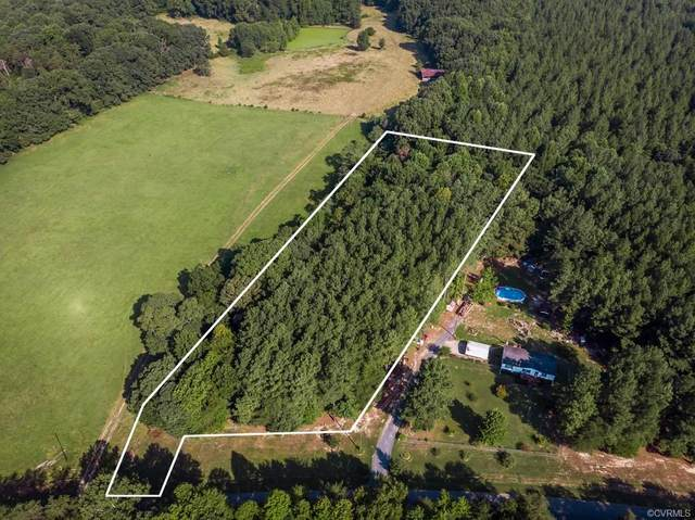 616 Deep Run Road, Cumberland, VA 23027 (MLS #1923722) :: The RVA Group Realty