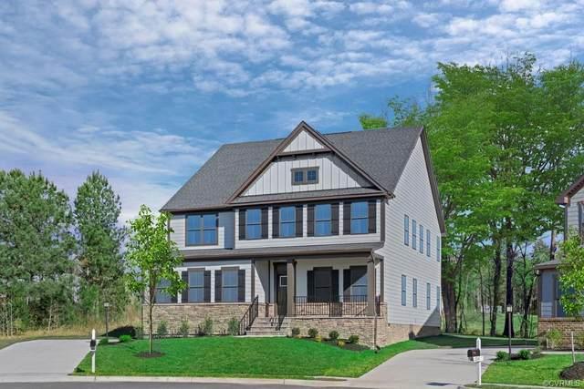 4754 Hepler Ridge Way, Glen Allen, VA 23059 (MLS #1928048) :: Small & Associates