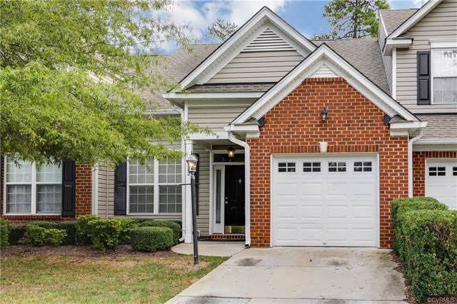 1542 Providence Knoll Drive, North Chesterfield, VA 23236 (MLS #1930537) :: EXIT First Realty