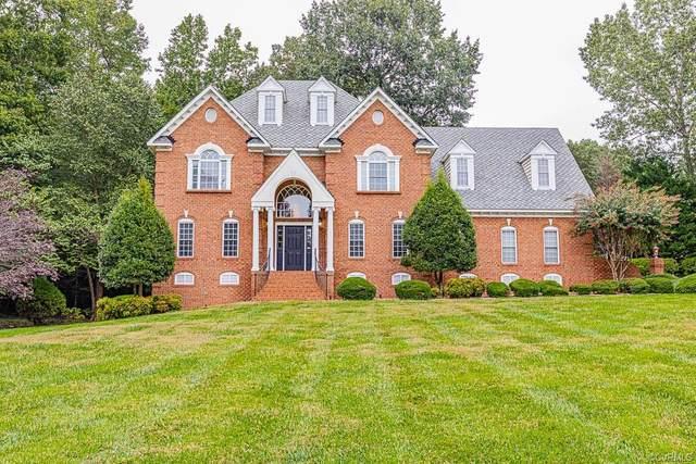 15712 Chesdin Point Drive, Chesterfield, VA 23838 (MLS #2021674) :: Treehouse Realty VA