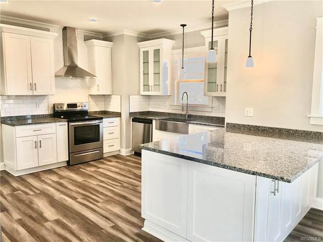 3804 Moss Side Avenue, Richmond, VA 23222 (MLS #2024089) :: The RVA Group Realty