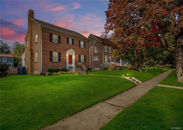 3913 Park Avenue, Richmond, VA 23221 (MLS #2031736) :: Village Concepts Realty Group