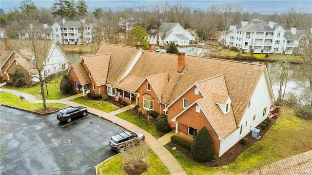 3134 Lake Terrace Court, Richmond, VA 23235 (MLS #2034858) :: Village Concepts Realty Group
