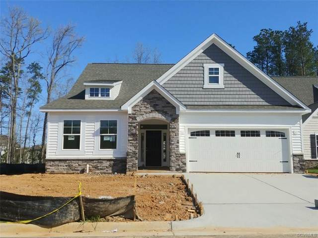 1912 Mainsail Lane, Chester, VA 23836 (MLS #2101624) :: EXIT First Realty