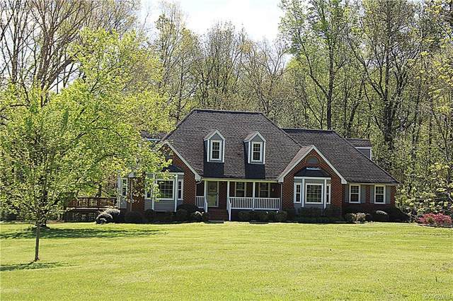 14430 King Road, Doswell, VA 23047 (MLS #2109970) :: The Redux Group
